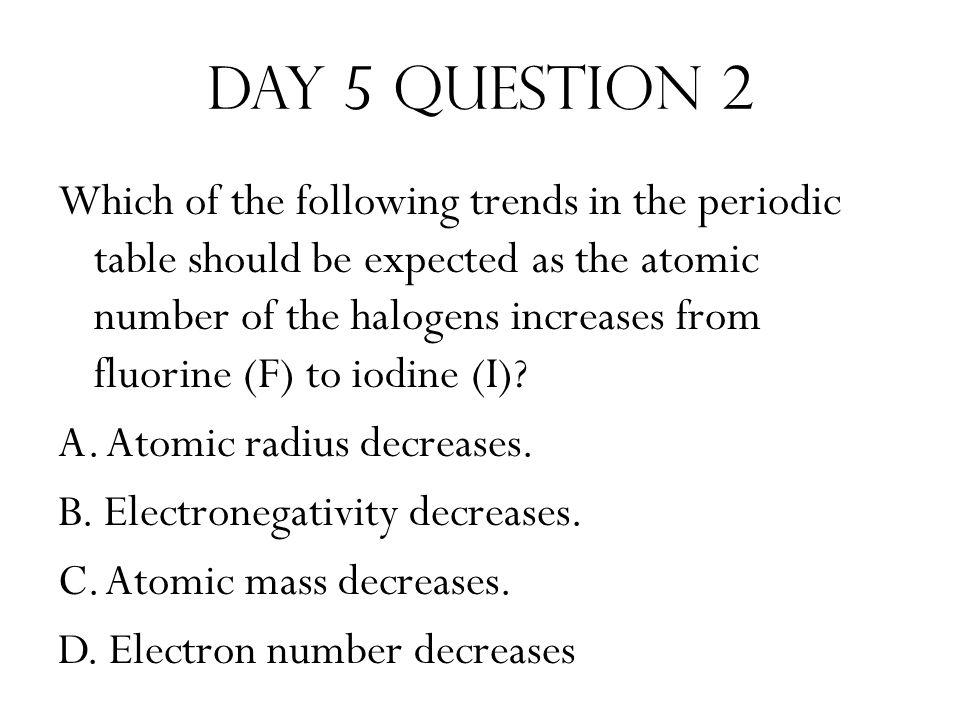 Take 10 week 14 sps 4 periodic table ppt video online download 19 day urtaz Choice Image