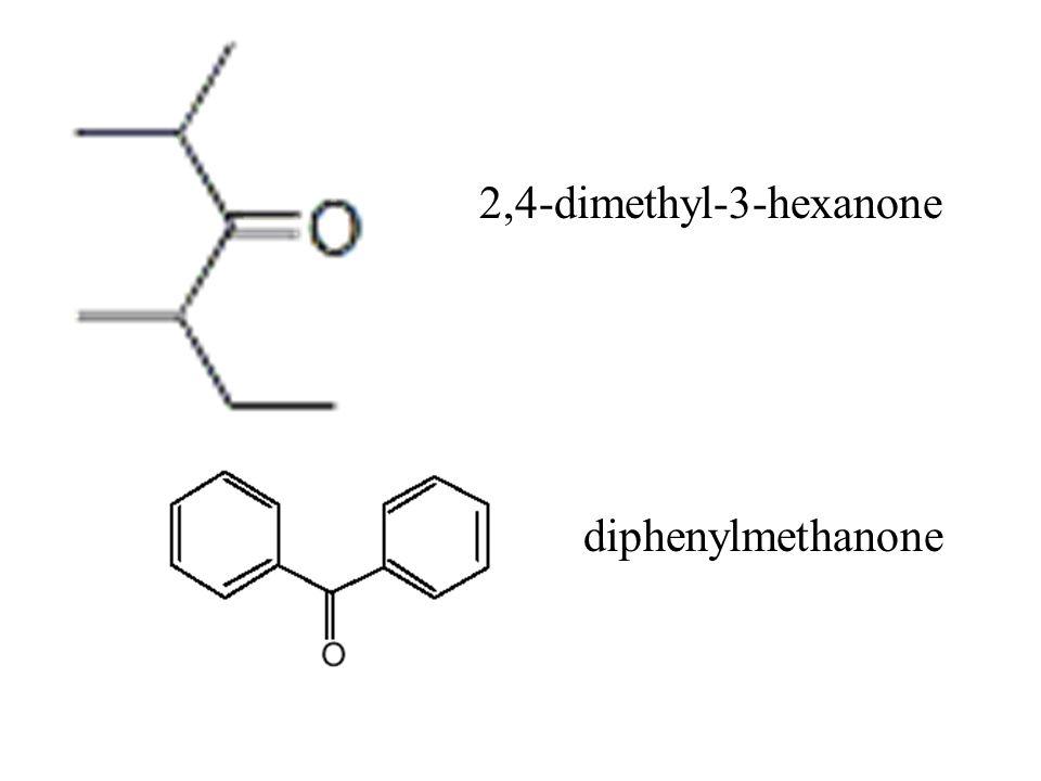 2,4-dimethyl-3-hexanone diphenylmethanone