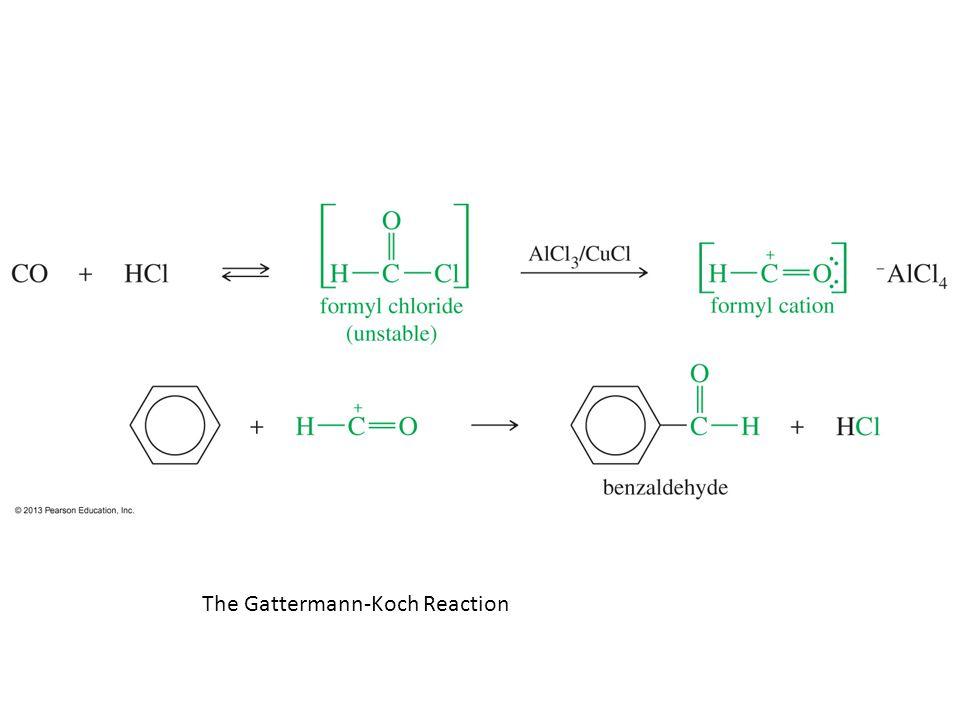 The Gattermann-Koch Reaction
