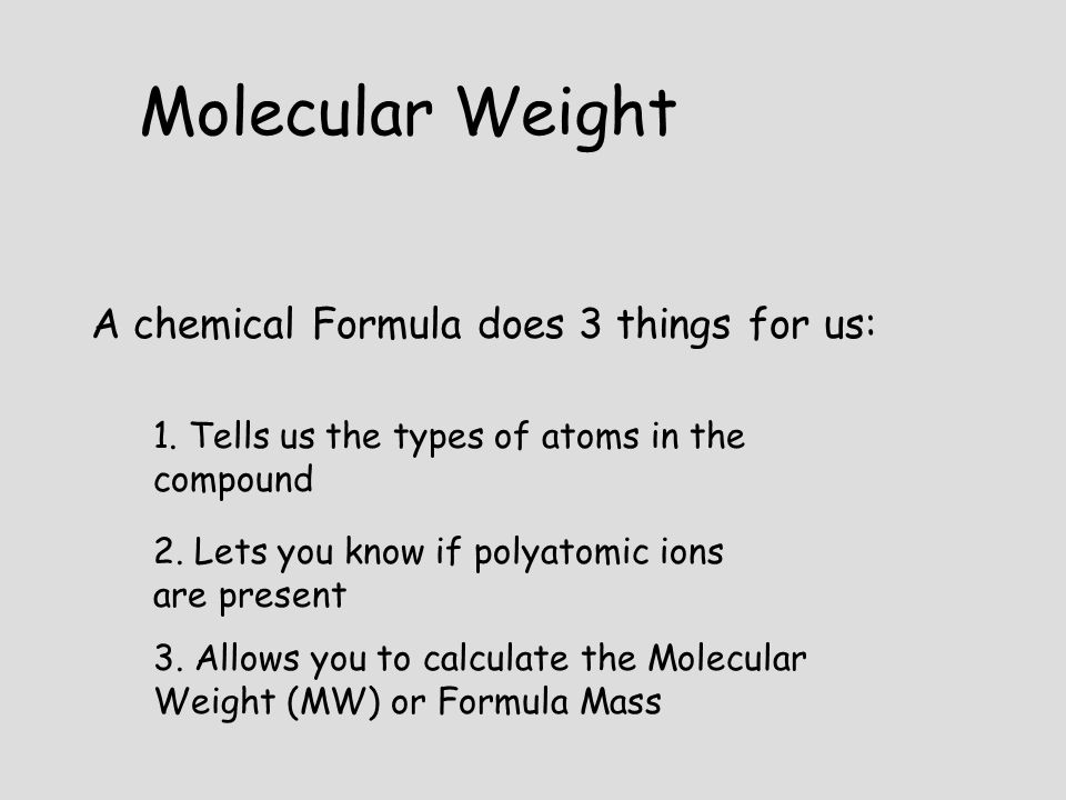 Molecules and Compounds - ppt video online download