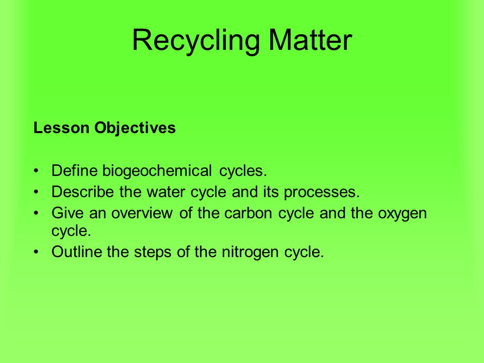 this describes the nitrogen cycle essay After nitrogen has been fixed other bacteria convert it into nitrate in a process known as nitrification this nitrate is then consumed by plantsthe final aspect of the nitrogen cycle is the process of denitrification.