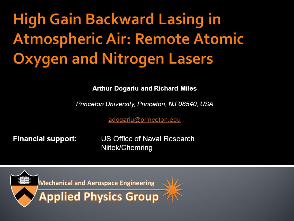 High Gain Backward Lasing in Atmospheric Air: Remote Atomic Oxygen and Nitrogen Lasers