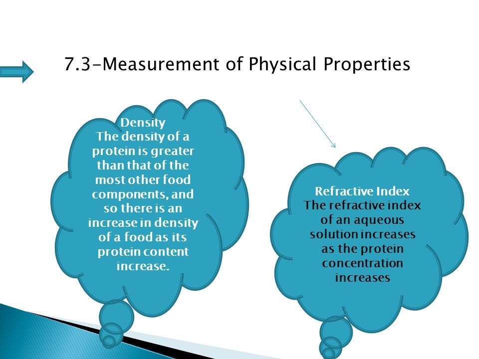 7.3-Measurement of Physical Properties
