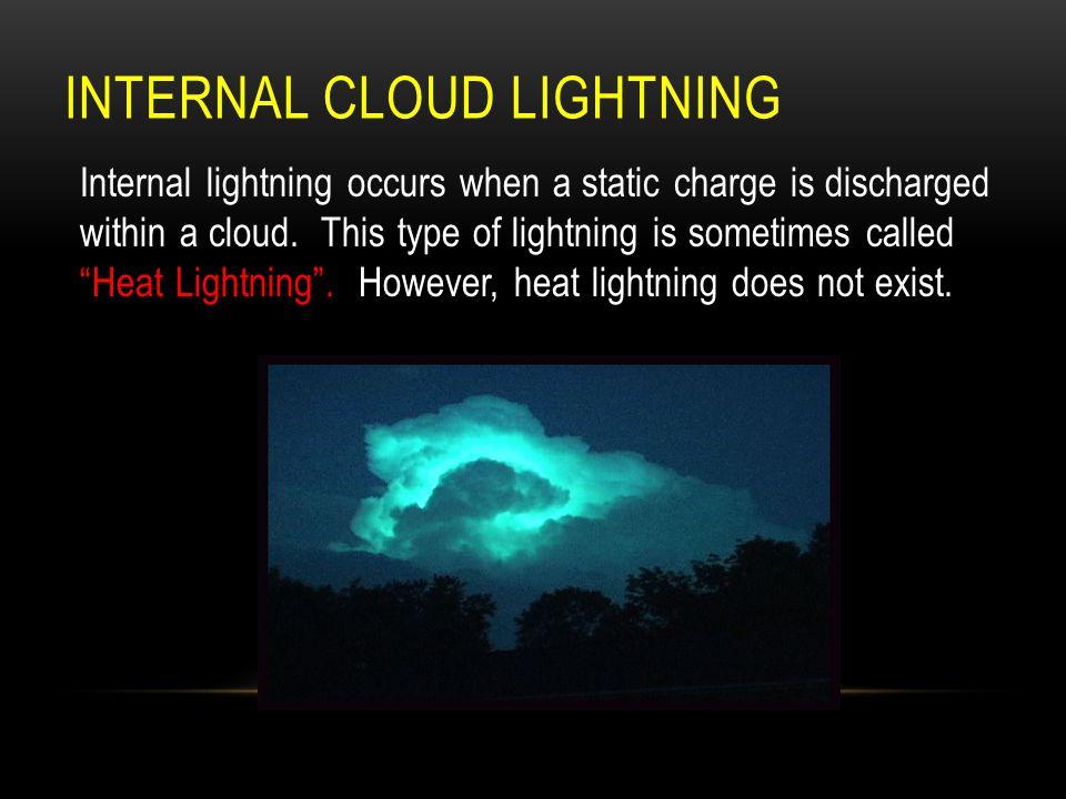 Internal Cloud Lightning