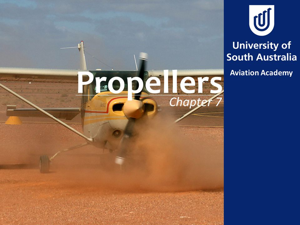 Propellers Chapter 7