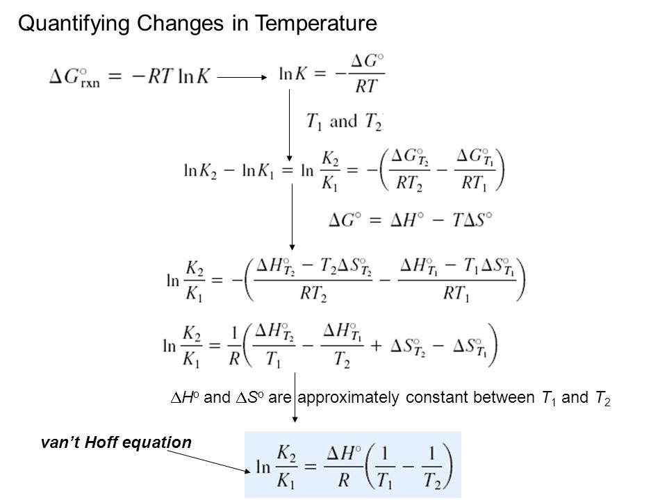 Quantifying Changes in Temperature