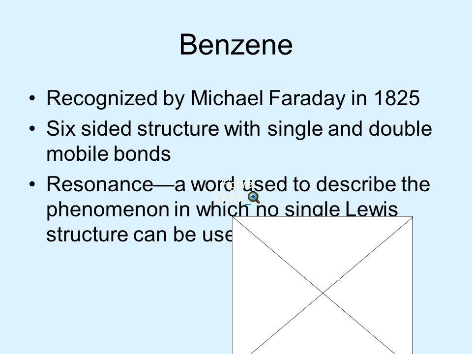 Benzene Recognized by Michael Faraday in 1825