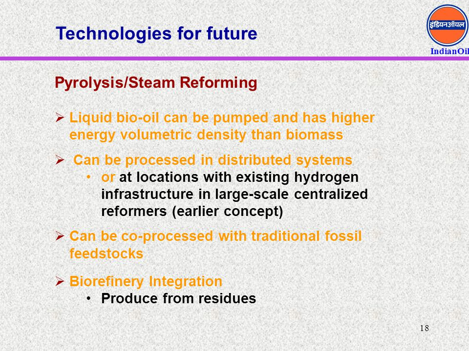Technologies for future
