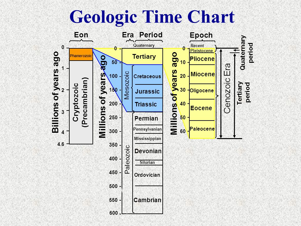 Geology of Petroleum Systems 10