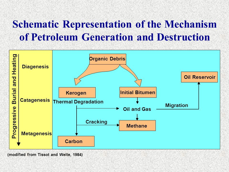 Geology of Petroleum Systems 33