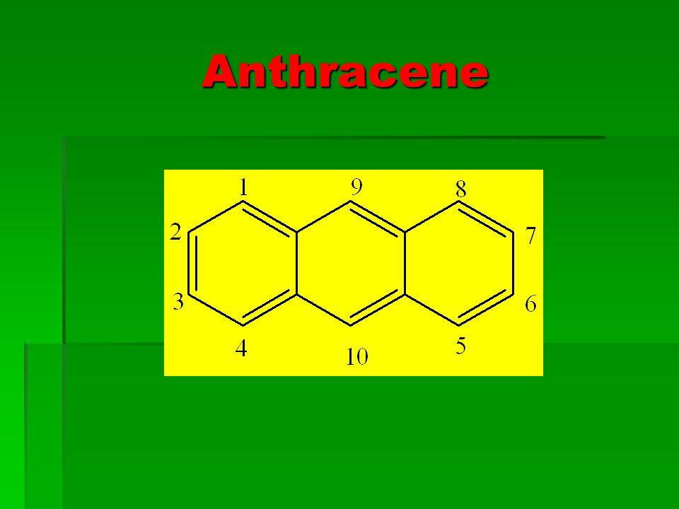 Anthracene