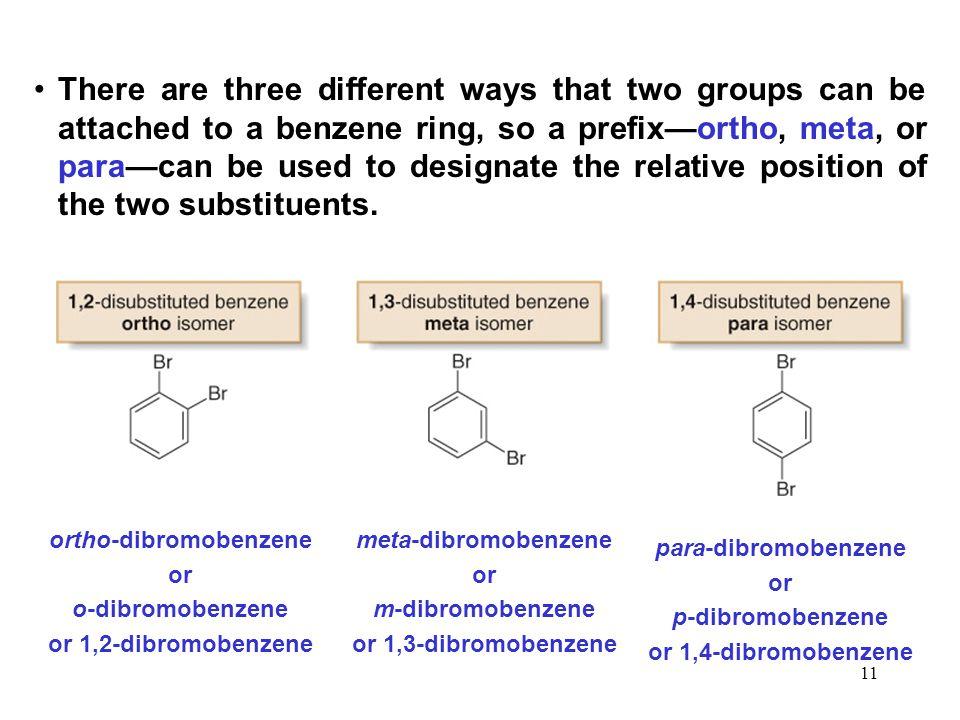 ortho-dibromobenzene