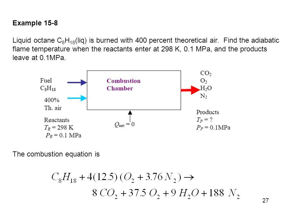 Example 15-8