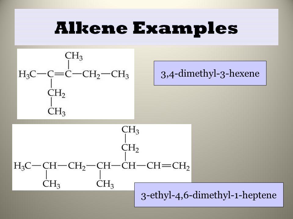 3-ethyl-4,6-dimethyl-1-heptene