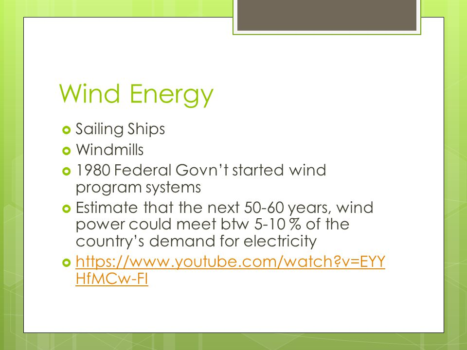 Wind Energy Sailing Ships Windmills