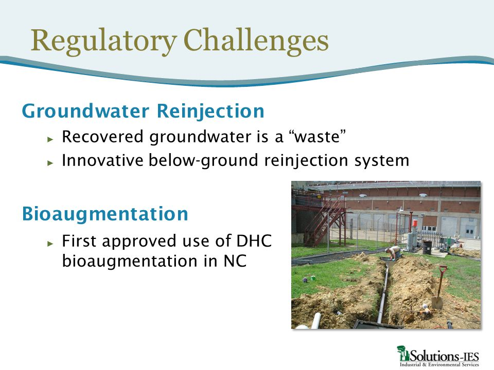 Regulatory Challenges