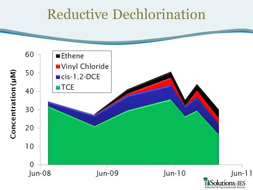 Reductive Dechlorination