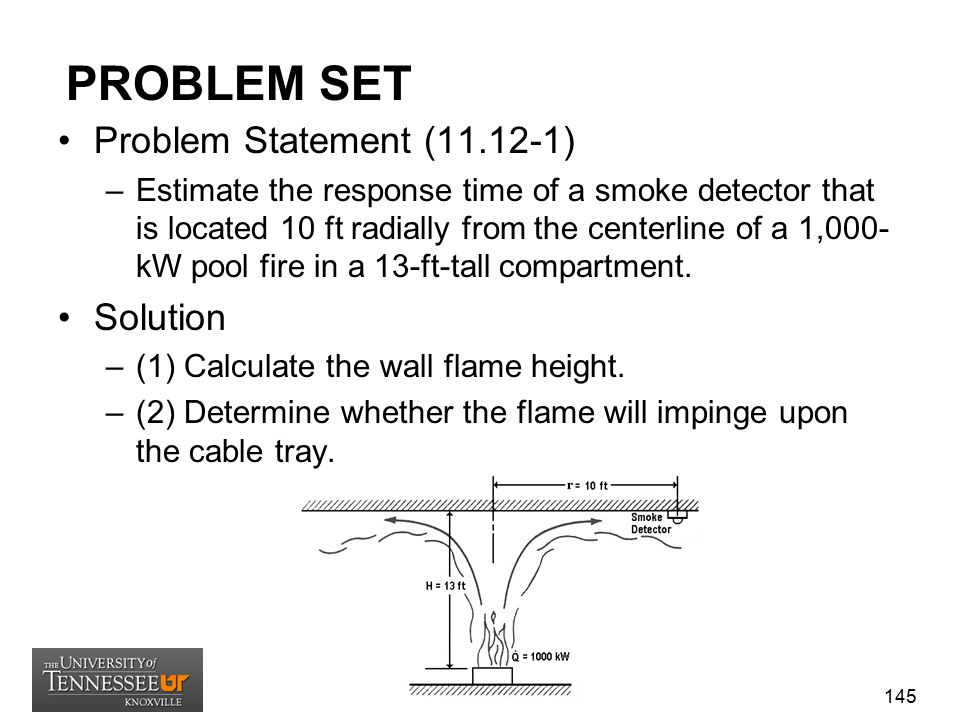 PROBLEM SET Problem Statement (11.12-1) Solution