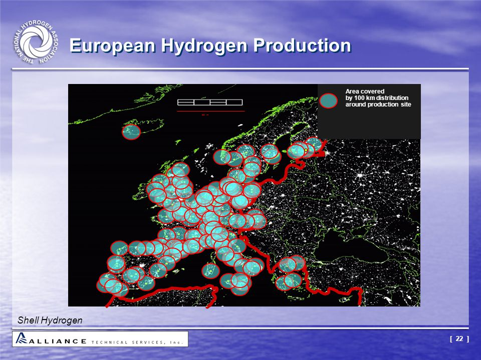 European Hydrogen Production