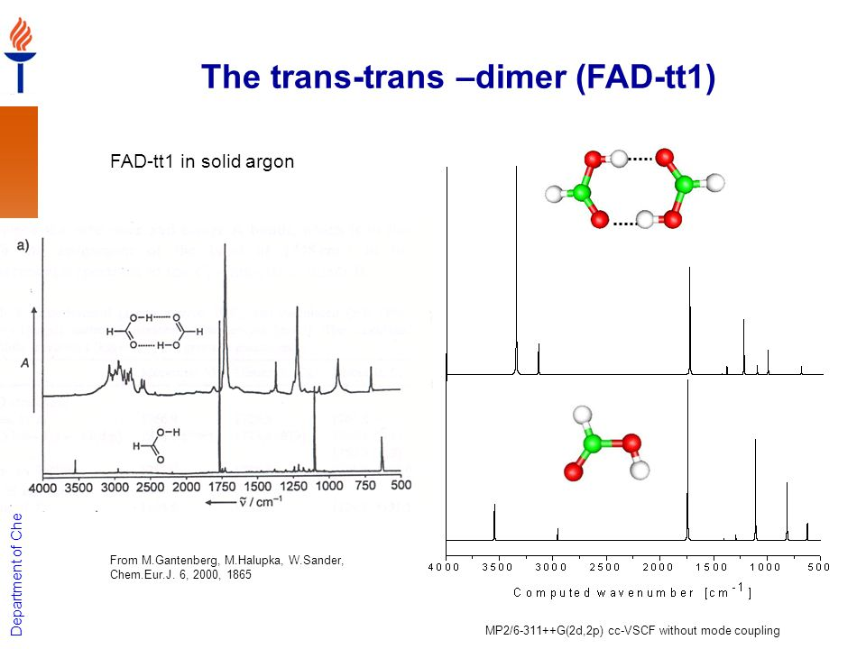The trans-trans –dimer (FAD-tt1)