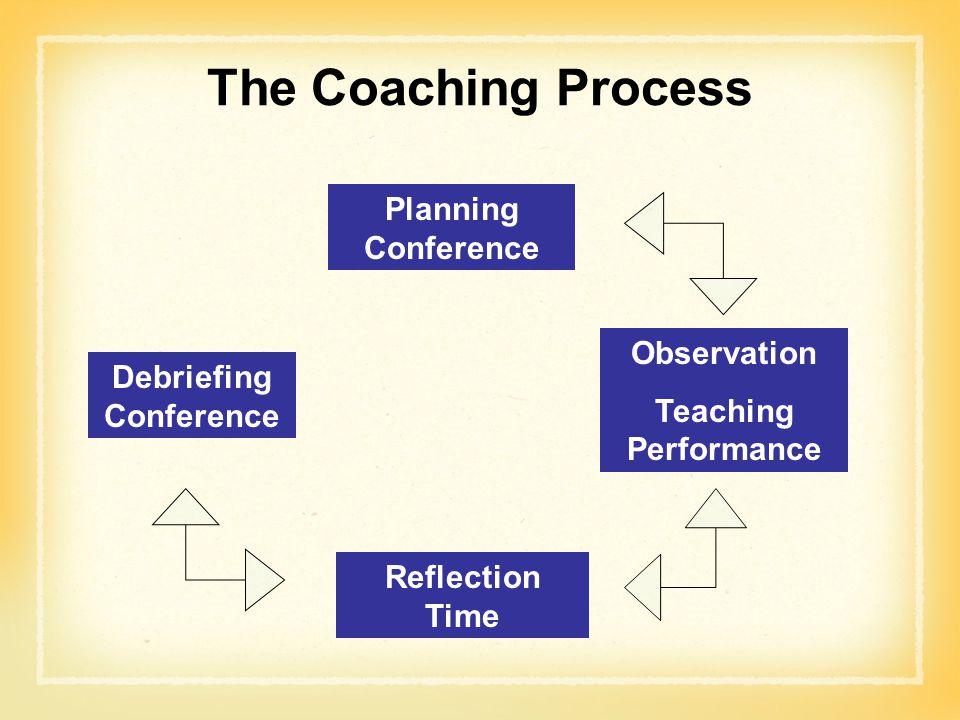 Debriefing Conference
