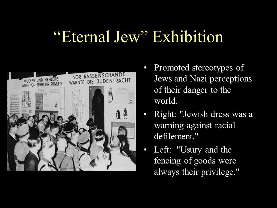 the perception of the holocaust by our culture Jewish-christian relations our teacher to view the holocaust as a prelude to israel leads to a very different perception of the jewish state than to see.