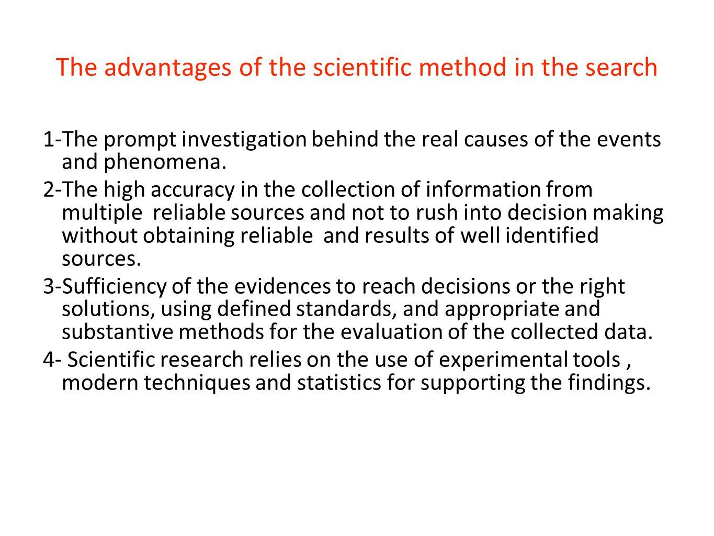 john locke essay scientific method