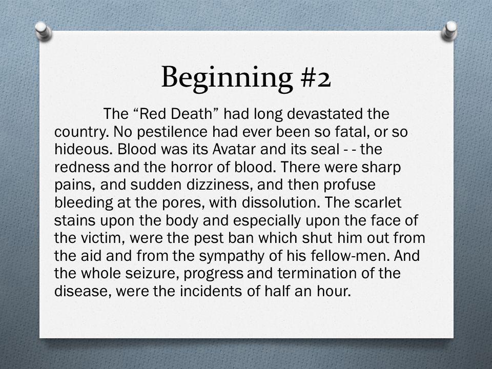 Beginning #2