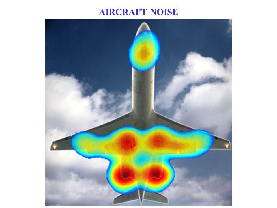 AIRCRAFT NOISE