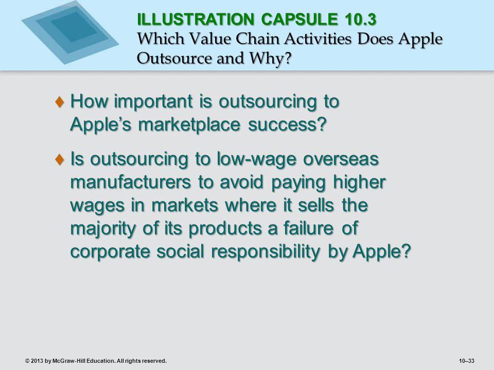apple corporate social responsibility to its major stakeholders However the question of the social responsibility of corporations (csr) also  extends  awareness and business ethics: evidence from foxconn's and apple's   communities e g is a stakeholder group that does not play a major role in the.