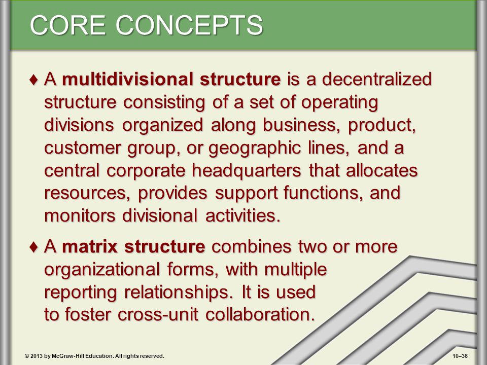 advantages and disadvantages of centralization in management