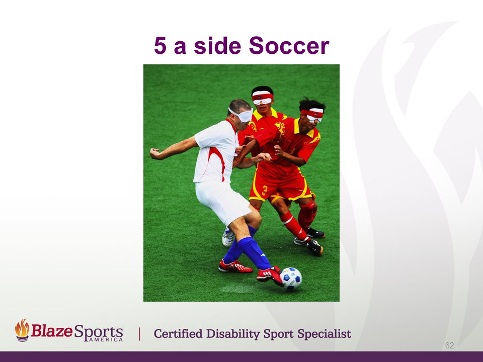 5 a side Soccer