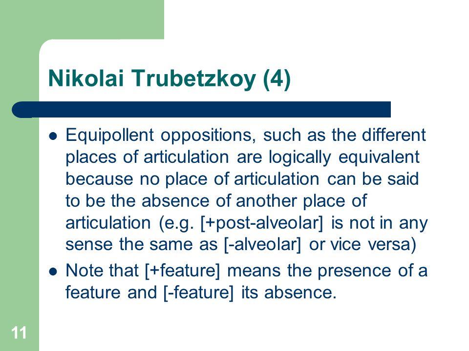 Nikolai Trubetzkoy (4)
