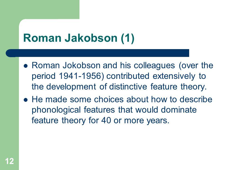 Roman Jakobson (1)