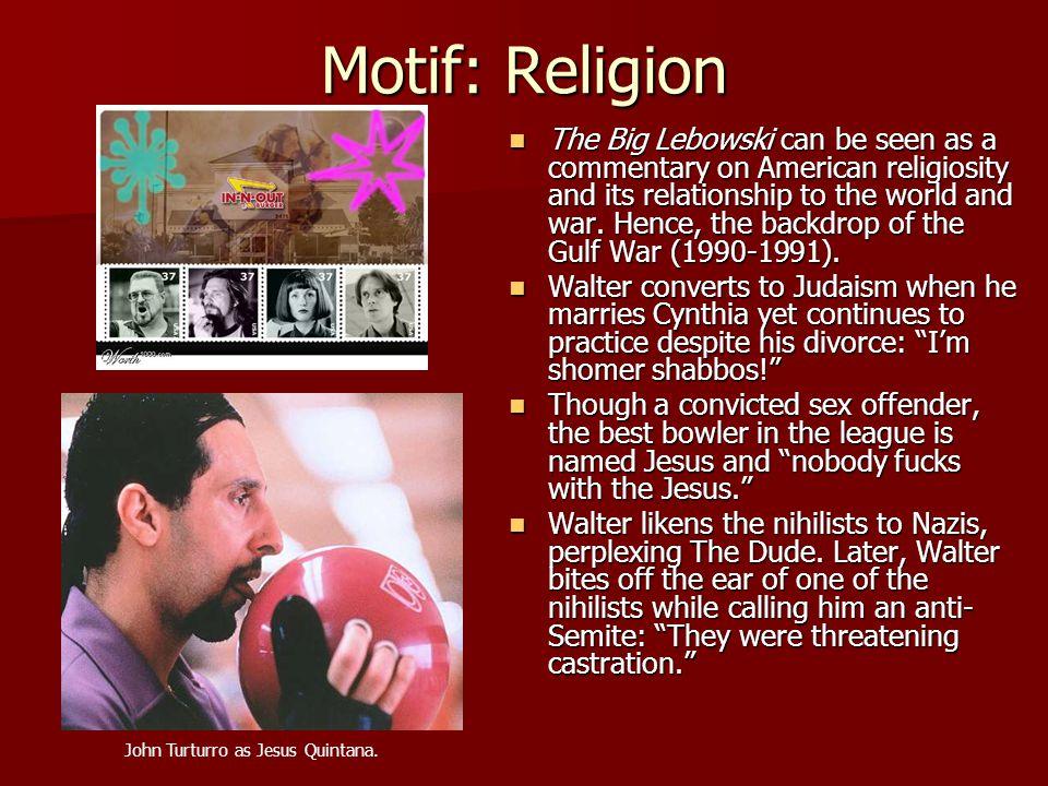 Motif: Religion