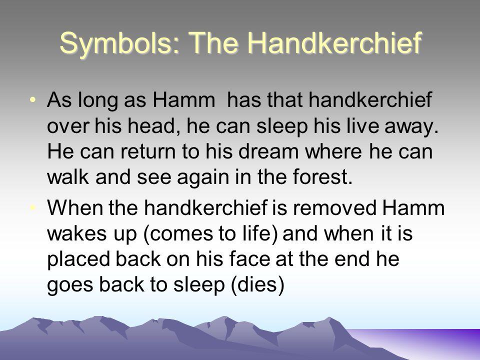 Symbols: The Handkerchief