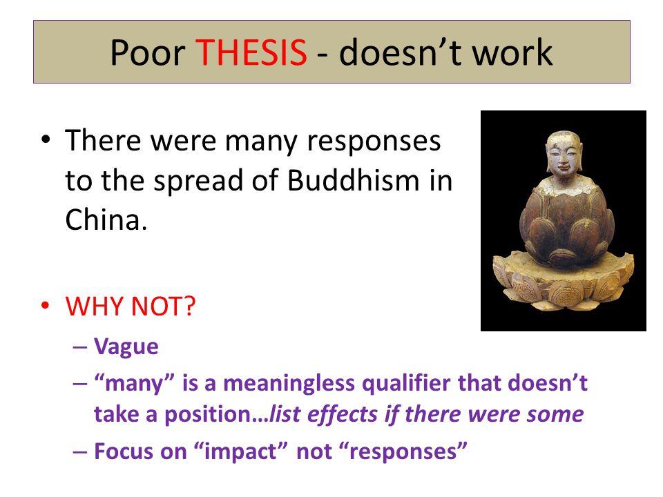 chinese society essay