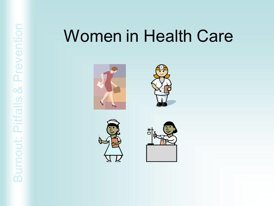 Women in Health Care 3