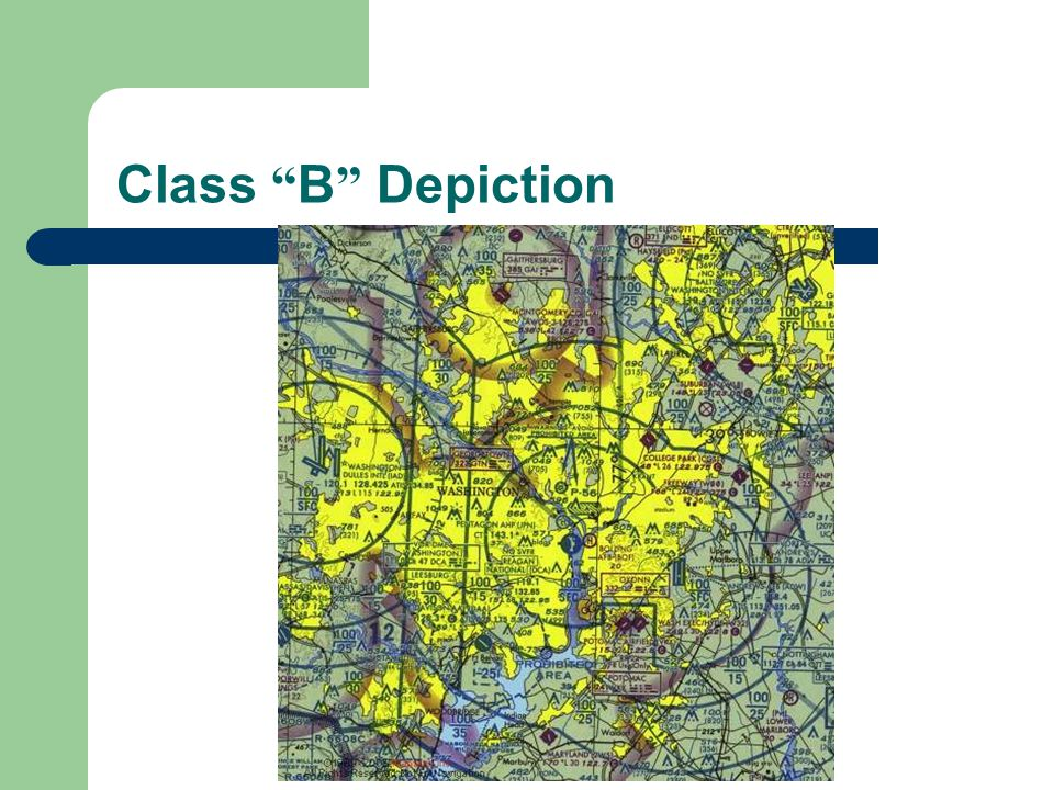 Class B Depiction