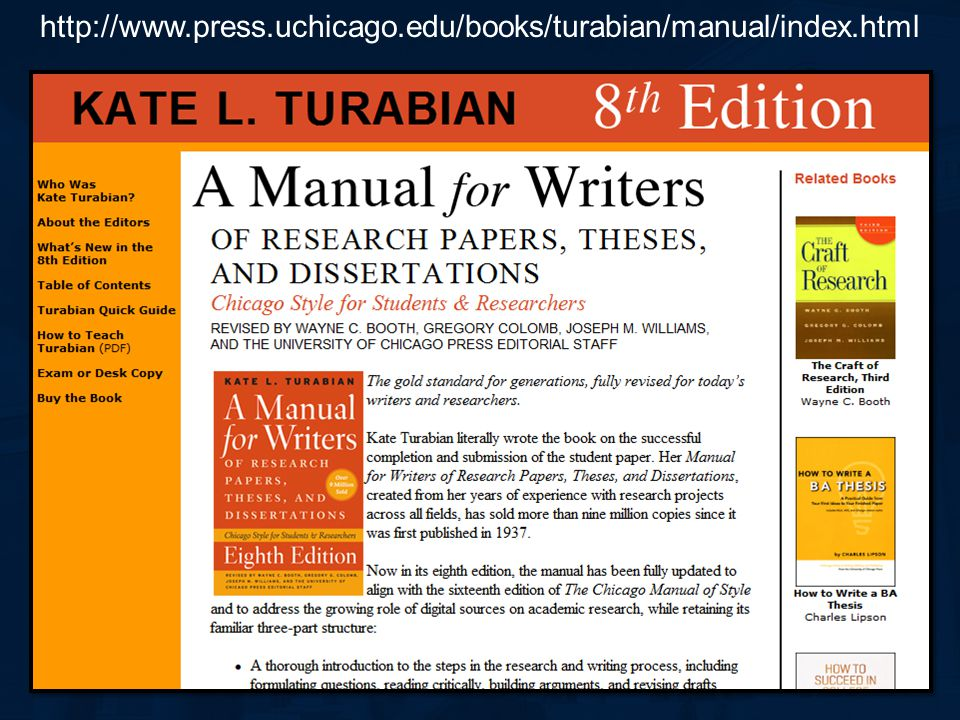 turabian paper guidelines This guide will help you cite sources in the turabian/chicago style  citation style guide 8th edition general guidelines  a turabian-style paper provided by .