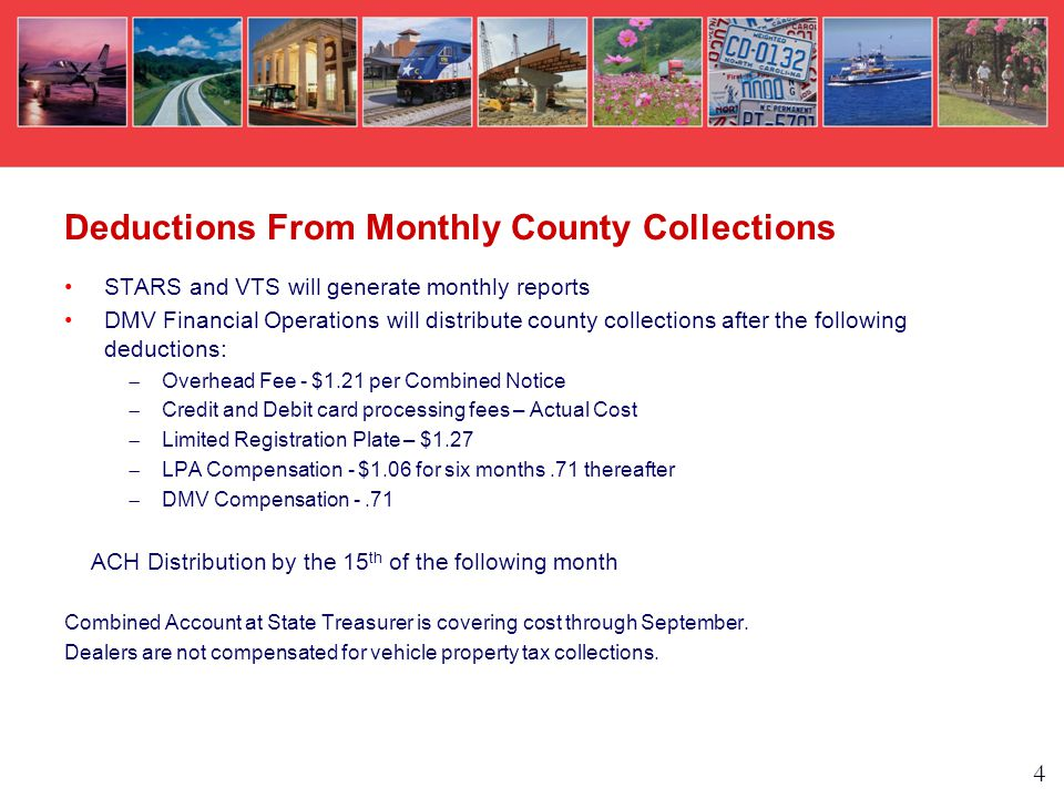 Stats to date July-13 TRANSACTIONS COUNTY AMOUNT Cash 1,472 61,903.98
