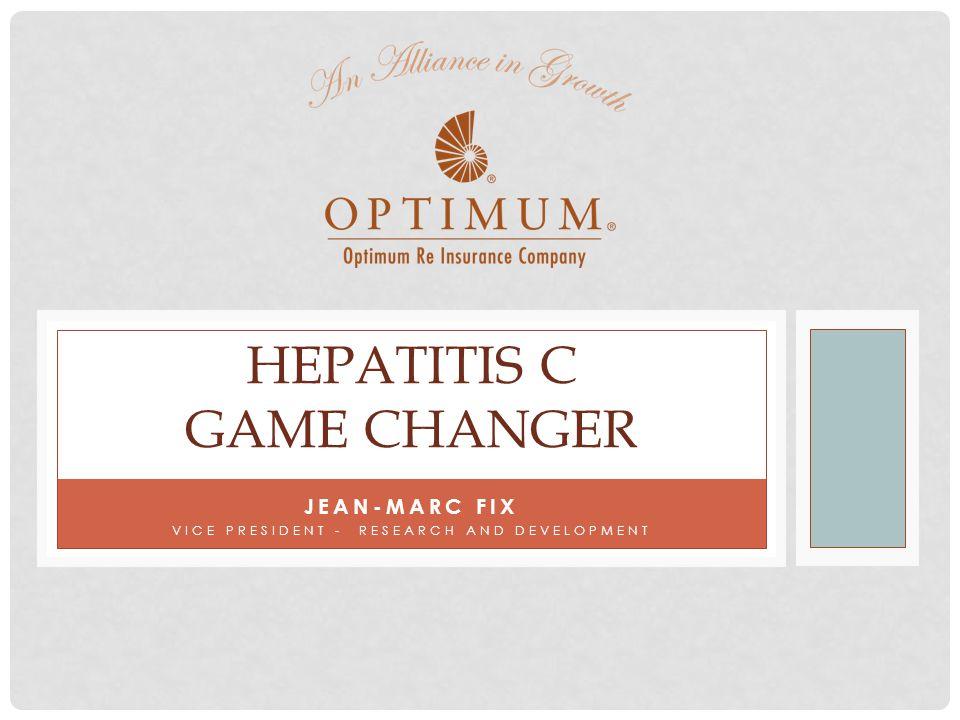 Hepatitis C Game Changer