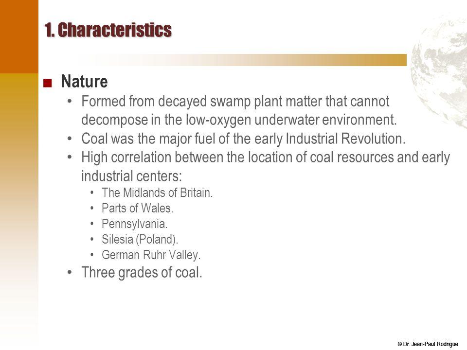 1. Characteristics Nature