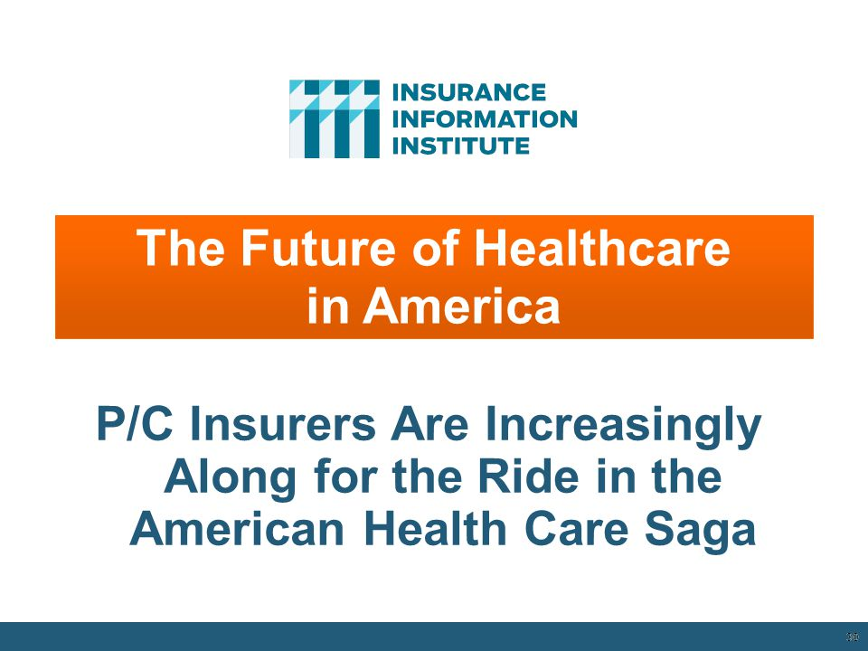 The Future of Healthcare in America