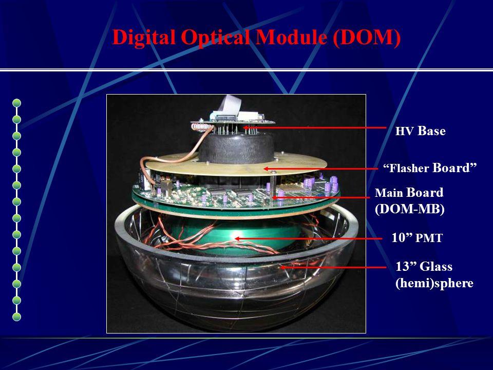 Digital Optical Module (DOM)
