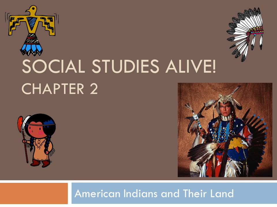 Social Studies Alive! Chapter 2