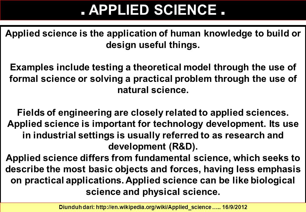 the relationship of the human sciences Healthy relationship between science, technology and society is the main reason for development of any country, which leads to the development of the world now a day in all fields of society technology is present.