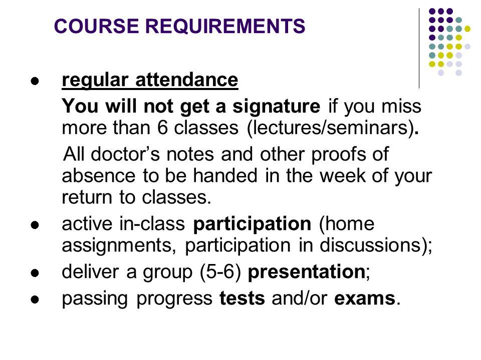 deliver a group (5-6) presentation;