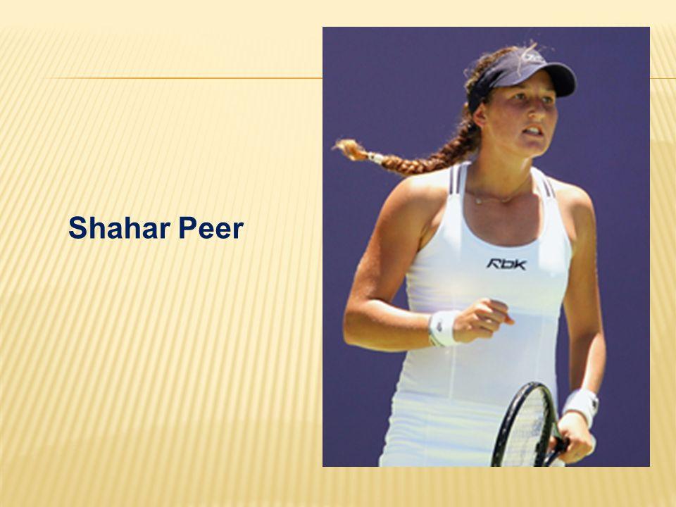 Shahar Peer