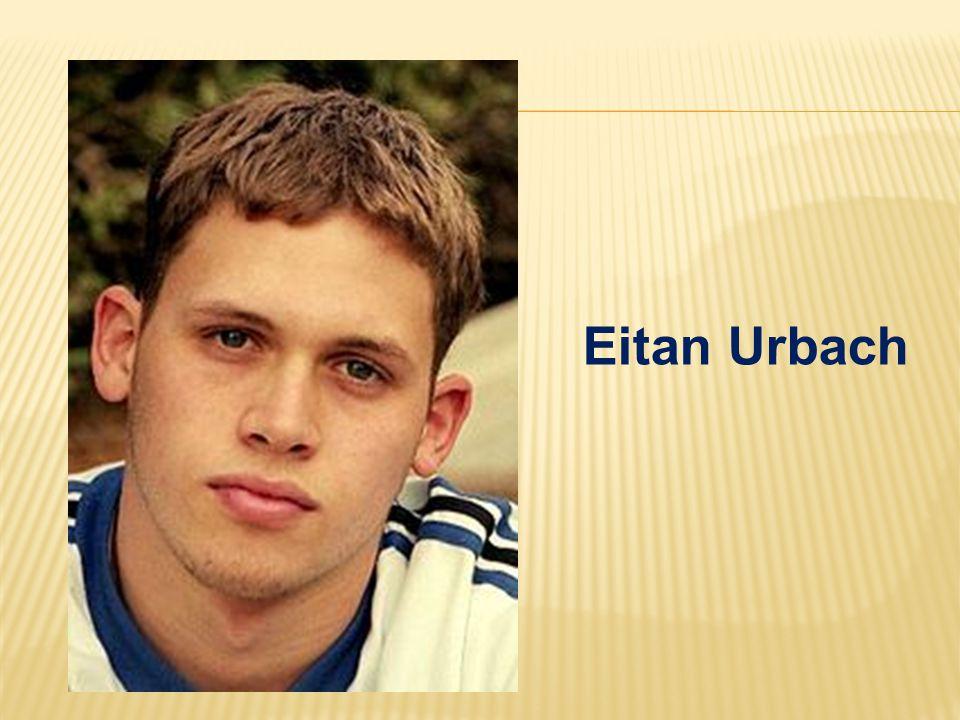 Eitan Urbach